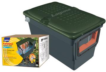 Powerflo Skimmer Filter 5000