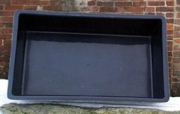 Model O Fiberglass Ponds