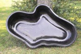 Model L Fiberglass Pond